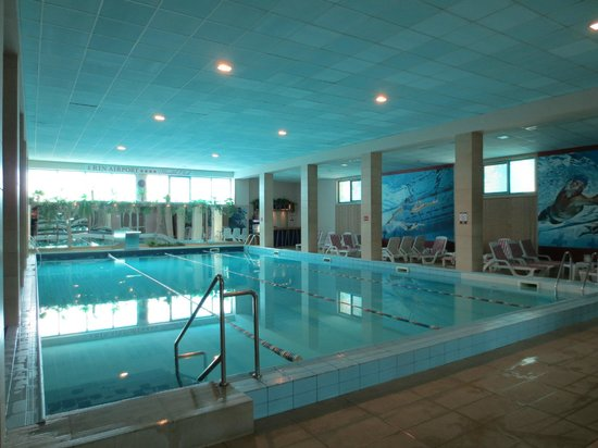 Otopeni, Rumania: Pool