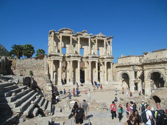 Hotel Nazar: Ephesus