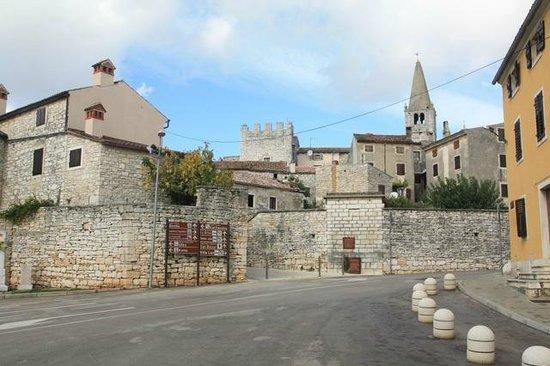 Valle dIstria/Bale