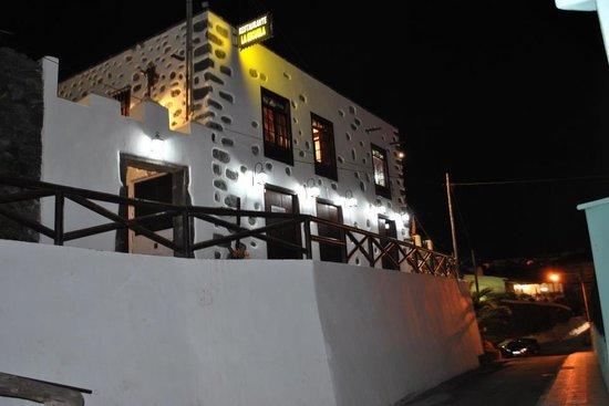Restaurante La Escuela