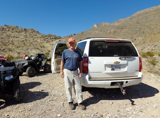Big Bend Expeditions