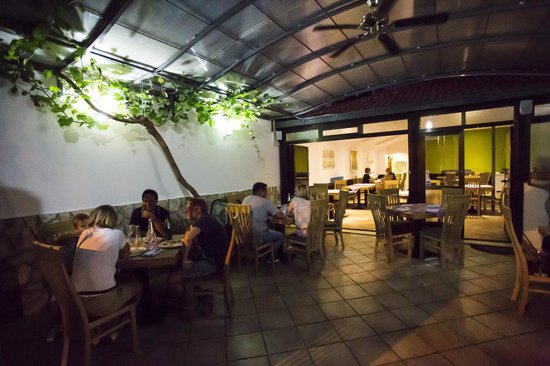 Restoran-Pizzeria MOVI