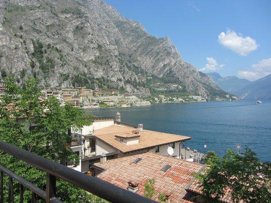 Ristorante Alla Noce: Alla Noce view from outside table