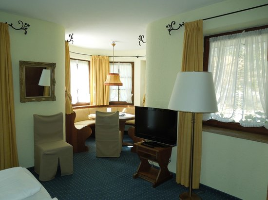 Best Western Hotel Obermühle: room