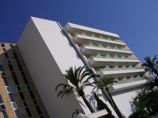 Hotel Torre del Mar : hotel1