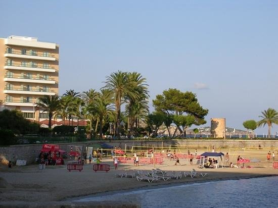 Star Hotels Playa D En Bossa