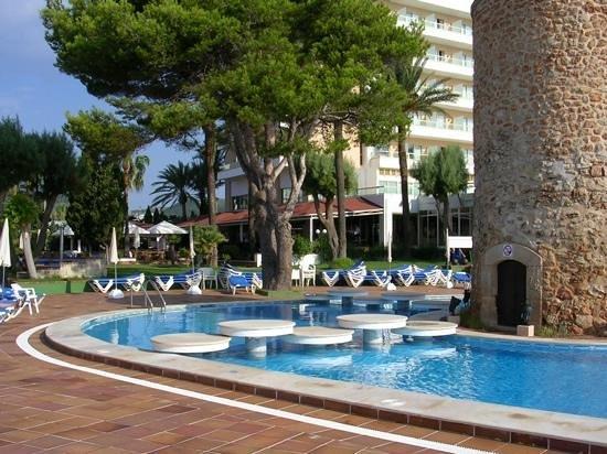 Hotel Torre del Mar : hotel3