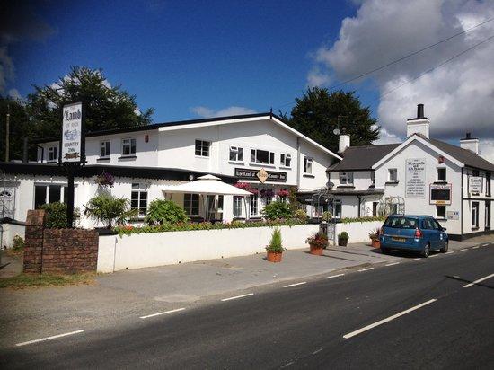 The Lamb of Rhos Country Inn: The Lamb