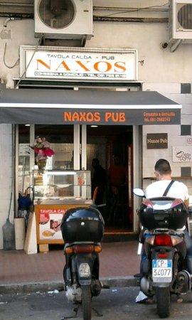 Naxos Pub