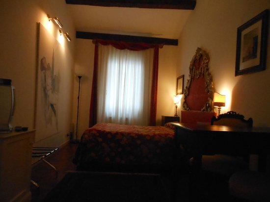 Ca' della Corte: Bedroom