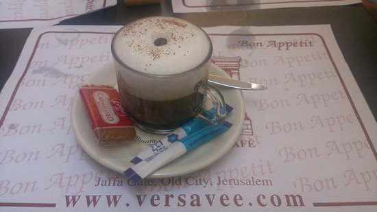 Versavee: Coffee