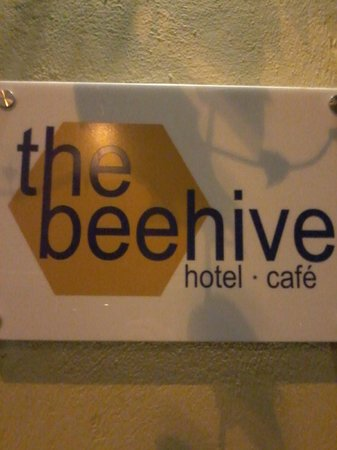 The Beehive Cafe : the beehive