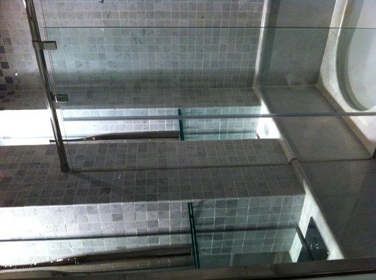 Hotel Casa Fuster: bathroom