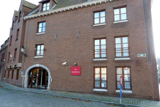 Rosenburg Hotel: Photo de l'hôtel