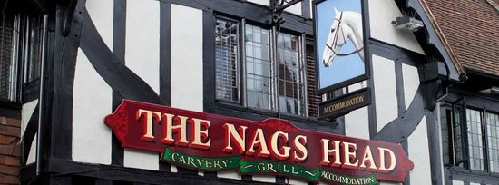 Photo of The Nags Head Chichester