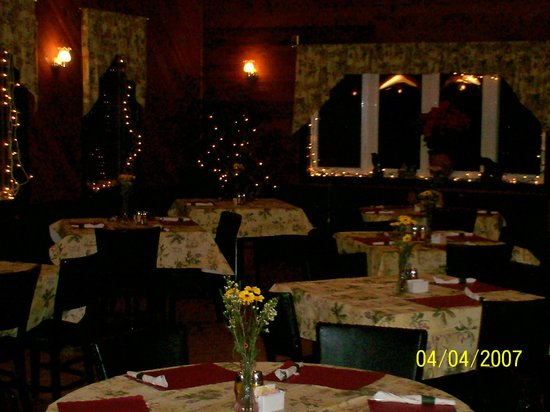 Cleveland, WI: Dinning Room