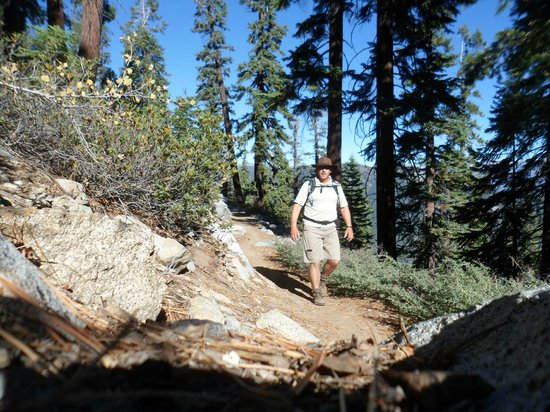 Extended Stay America - Sacramento - Elk Grove: Hiking in the area