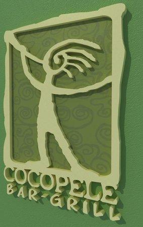 Coca, Ecuador: logo