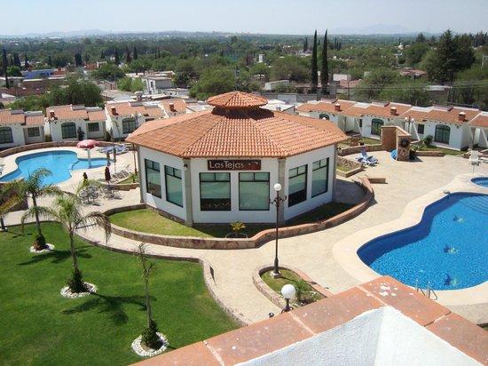 Hotel Real De San Jose