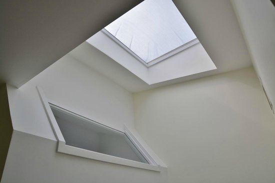 216 Bed and Breakfast: Skylight