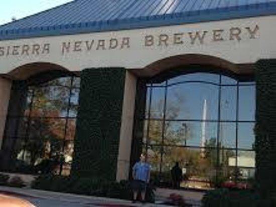 Sierra Nevada Brewing Company: Sierra Nevada Brewing Co., Chico Ca