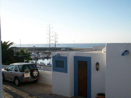 Agua Marina Apartments: room view