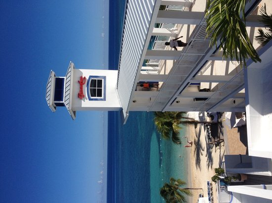 Beaches Ocho Rios Resort & Golf Club: Beach