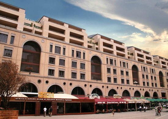 Michelangelo Hotel : #1
