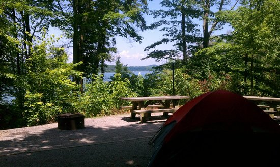 Twin Knobs Campground Updated 2018 Hotel Reviews And 29 Photos Morehead Ky Tripadvisor
