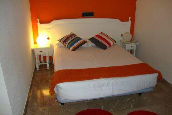 Aparthotel G3 Galeon : Bom sono
