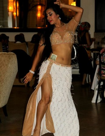 Mi Casa Supper Club: The fabulous belly dancers on Moroccan night