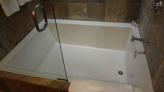 Loews Ventana Canyon Resort: Big tub