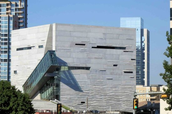 Hotels Near Perot Museum Dallas Texas