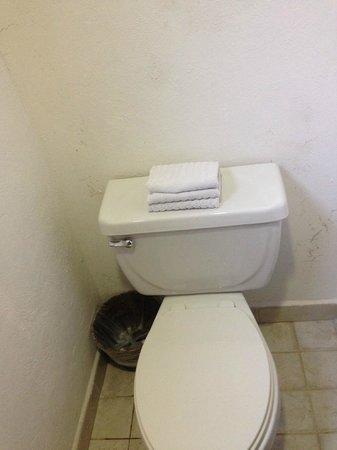 Bel Air Collection Xpu Ha Riviera Maya: baño pequeño
