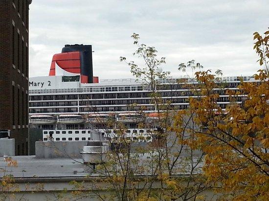 Hotel Le Priori Quebec