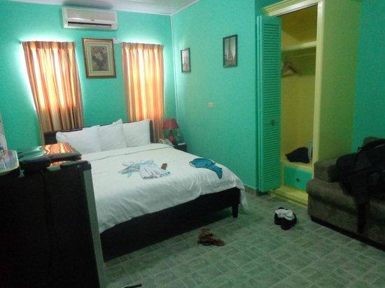 Hotel Princess Raven Guyana