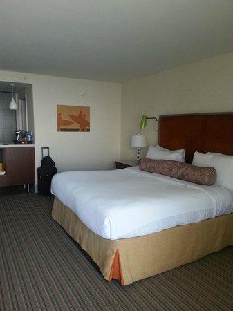 Dream Inn: King bed