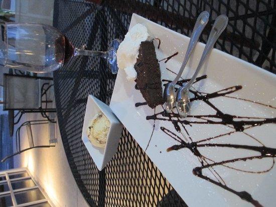 Cribbs Kitchen: dessert