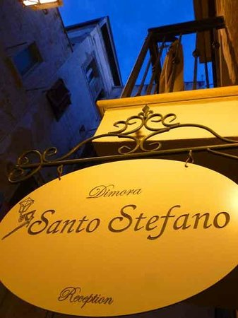 Dimora Santo Stefano: B&B