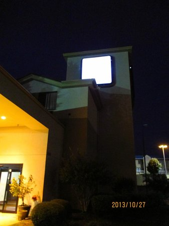 Sleep Inn - Memphis / Bartlett: Sleep inn near Memphis