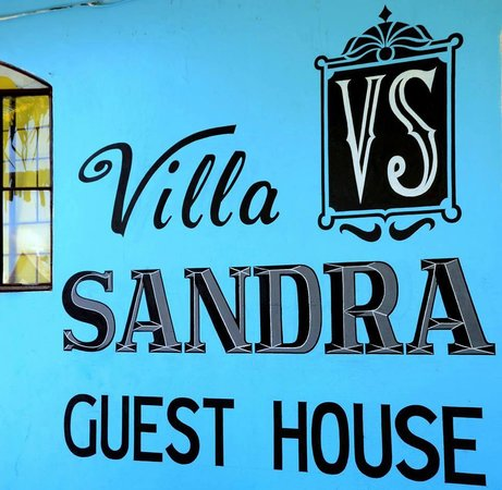 Villa Sandra Guesthouse : The Backpacker Place