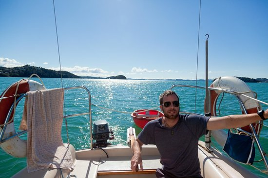 Great Escape Yacht Charters and Sailing School