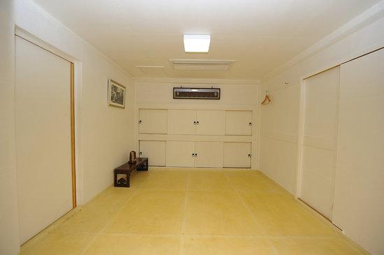 Rakkojae Hahoe: Sarang Room