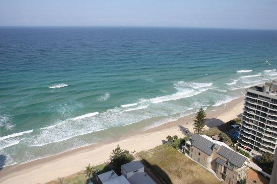 Xanadu Holiday Resort: View