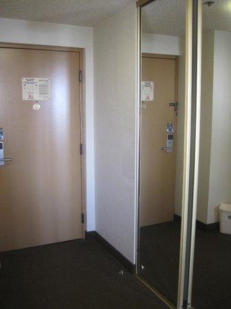 Best Western Plus Bayside Inn: Room