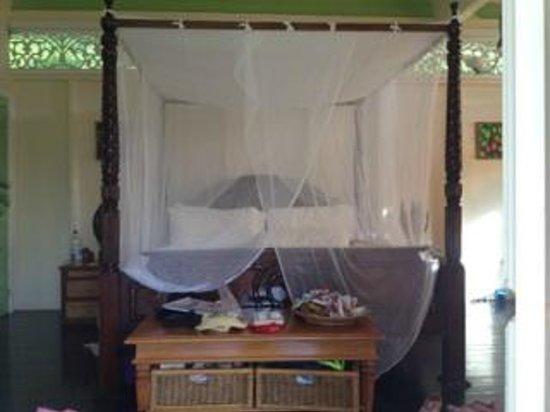 Fond Doux Plantation & Resort: The room