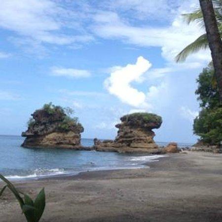 Fond Doux Plantation & Resort : Anse Mamin