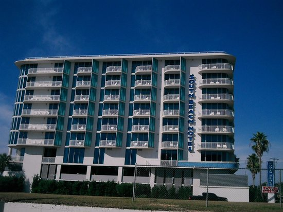 South Beach Biloxi Hotel & Suites: The hotel