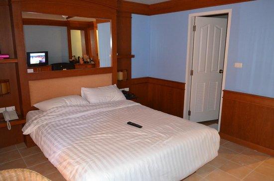 Phuket Chaba Hotel: superior room
