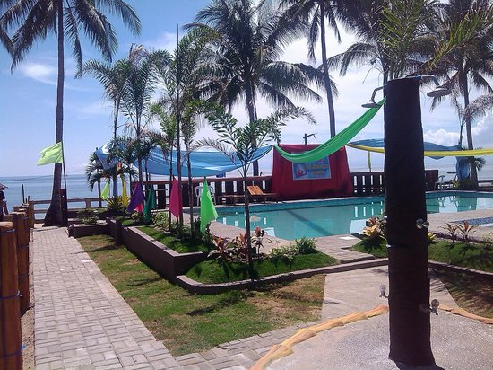 Vilches Beach Resort Pool Picture Of Vilches Beach